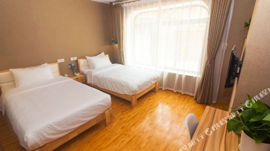 Jianshe Hotel