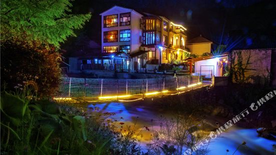 斐文野奢酒店(天目山店)