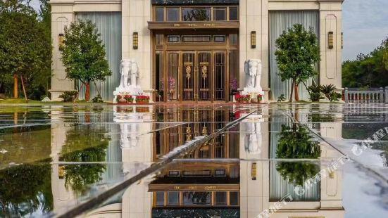 桐廬禧瑞達酒店