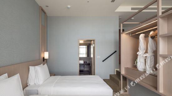 晴美公寓酒店