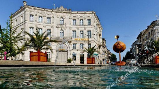 科涅克中心弗朗索瓦普瑞米爾酒店