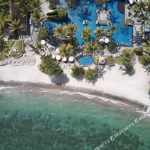 Sheraton Senggigi Beach Resort Lombok