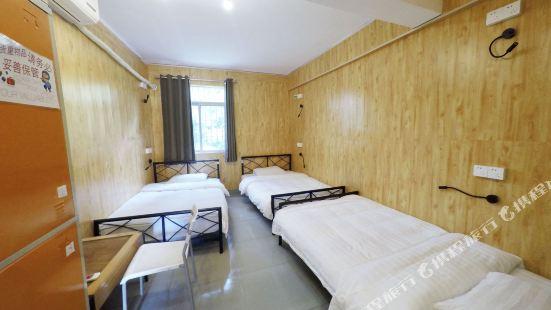 廣州東山家家青年旅舍