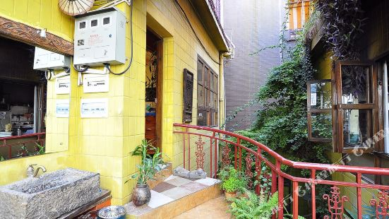 Lost Garden Guesthouse and Restaurant