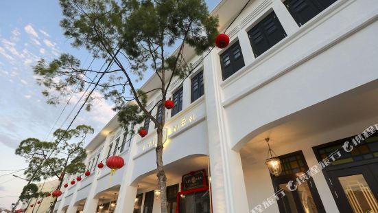 馬六甲六門酒店