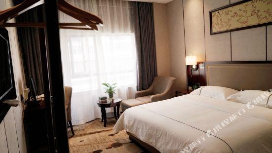Yannian Shijia Hotel