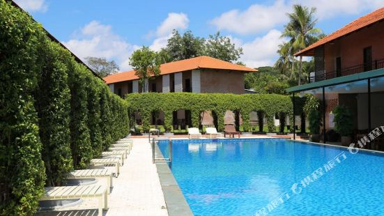 Countryside Garden Resort Phu Quoc