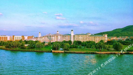 巢湖碧桂園鳳凰酒店