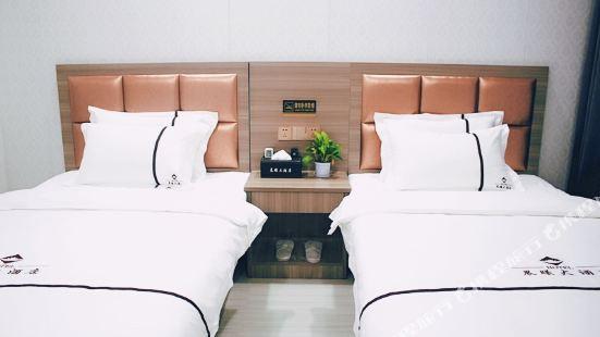 綏德晨曦大酒店
