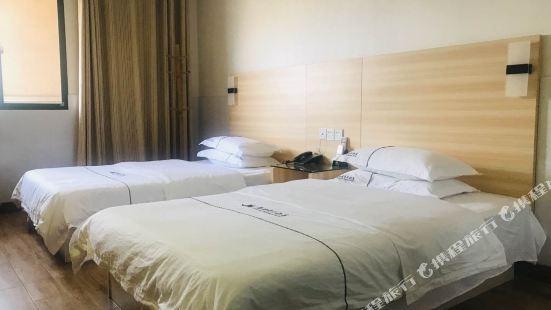 秀情商務酒店