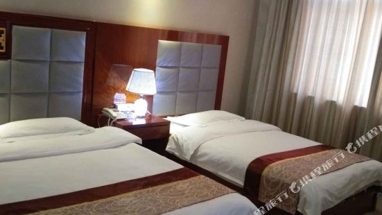 吳忠塞納酒店
