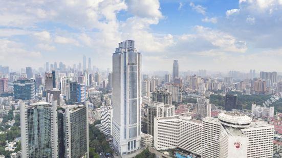 Youyou International Apartment (Guangzhou Grandview Huanshi Center)