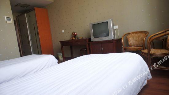 丹陽樂為賓館