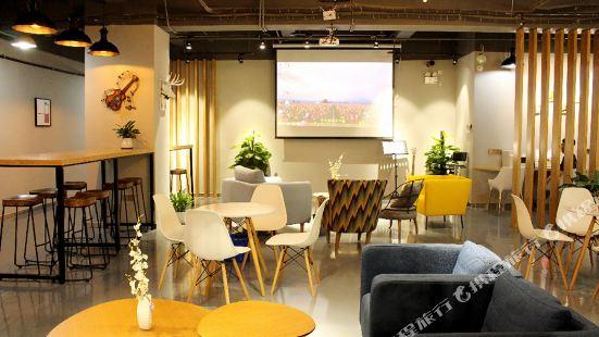 Shangjian Capsule Hotel (Shenzhen Huaqiangbei)