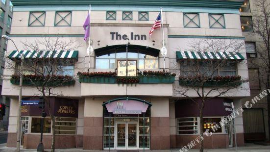The Inn at Longwood Medical Boston