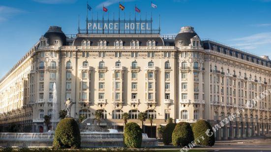 馬德里威斯汀皇宮酒店