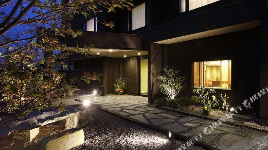 函館湯之川溫泉笑飯店