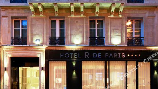 艾德巴黎酒店