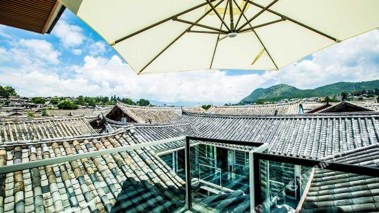 Lilbit Skull Inn (Lijiang Qiye Jiangshi)