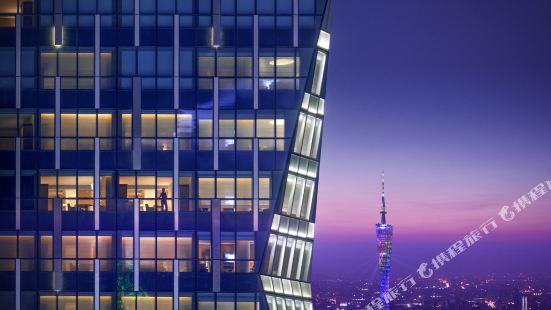 廣州柏悅酒店