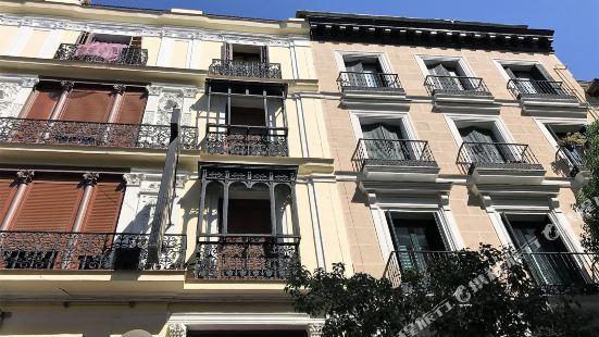 Hostal El Pilar