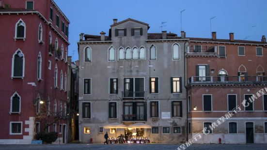 Ca' Sant'Angelo Venice Apartment