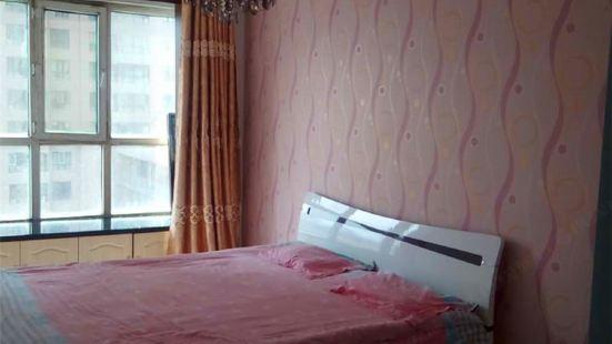 牡丹江戀家日租月租公館公寓(3號店)