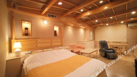 京都南部花園精品酒店