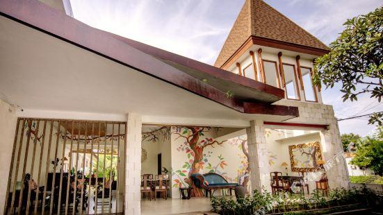 拉瑪佩提騰格特酒店