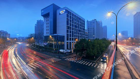 諾閣雅酒店(杭州西湖慶春路店)