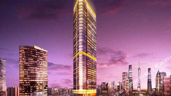 Guangzhou Grand View Yicheng Apartment Hotel