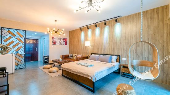 長沙自然捲-公寓