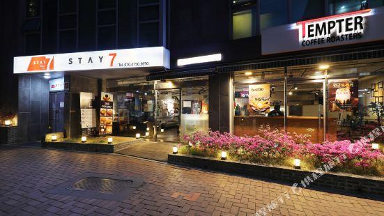 七喜明洞店