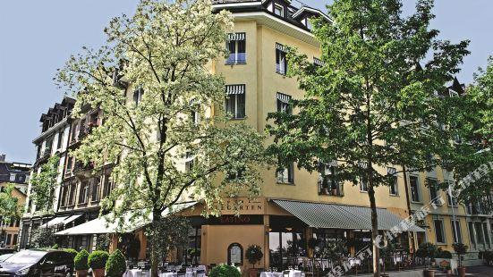 Hotel Seegarten Zürich