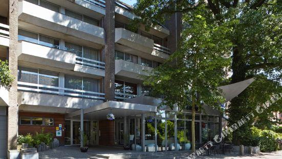 科爾比公寓酒店