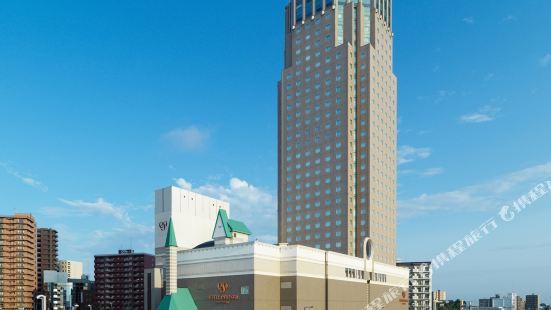 札幌艾米西亞酒店