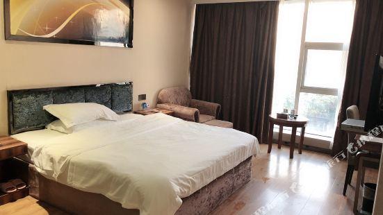 玉林鉑林酒店