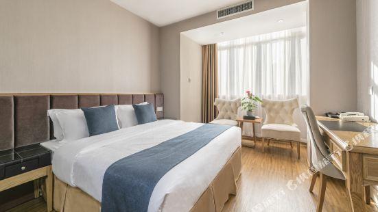 平潭雲昇藍海酒店