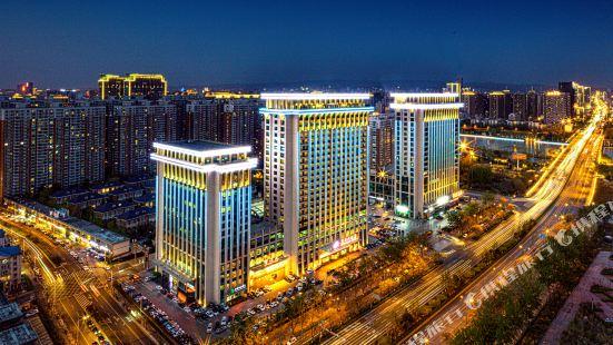 山西麗華大酒店