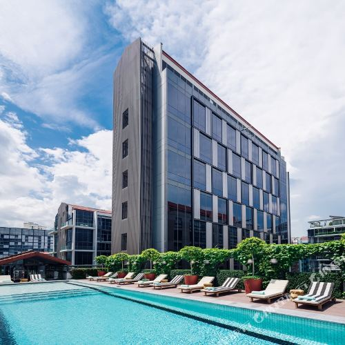 M Social Singapore (Staycation Approved)