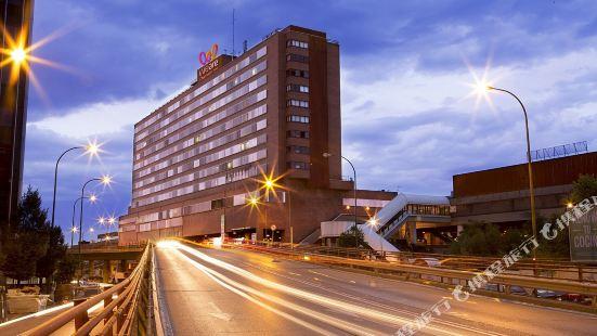 查馬丁唯一酒店