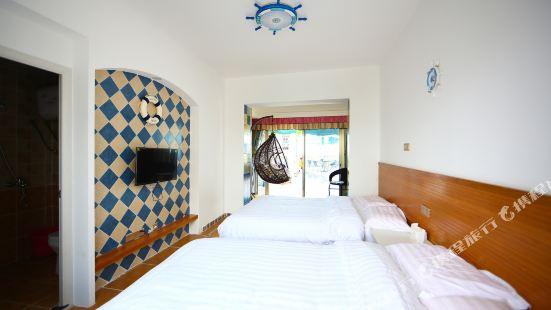 南澳愛尚海度假公寓