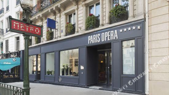 巴黎歌劇院酒店(美利亞酒店集團附屬)