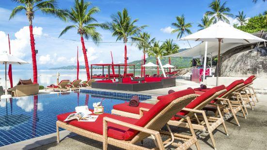 蘇梅島沙灘共和酒店