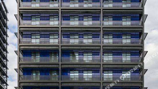 斯特拉斯堡中心奧克酒店