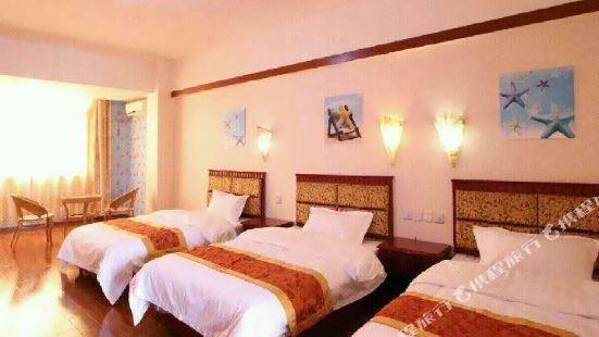 景洪迅邦商務酒店
