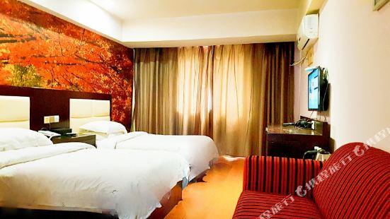 泰和金悦凱廷城市酒店