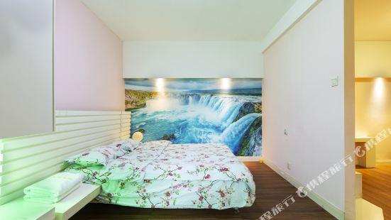Yaxuange Apartment Hotel