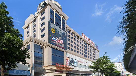 Vienna International Hotel (Foshan Shunde Jun'an Lehuicheng)