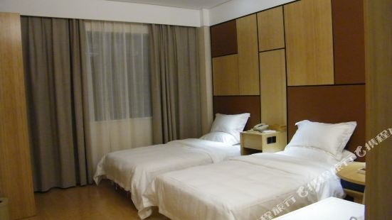 全椒四季酒店
